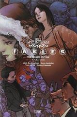 Fables #3 (Deluxe Edition)