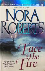Three Sisters Island Trilogy #3 - Face the Fire