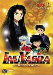 InuYasha, #22 - The True Face of Evil
