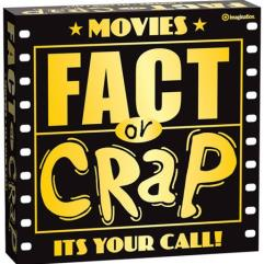 Fact or Crap - Movies