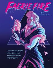 Faerie Fire (2nd Printing)