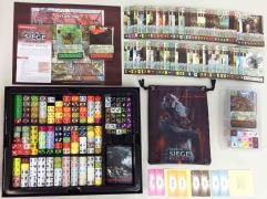 Faerun Dice Masters Collection - Over 240 Dice!