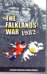 Falklands War, The - 1982