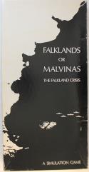 Falklands or Malvinas - The Falkland Crisis