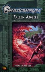 Shadowrun #3 - Fallen Angels