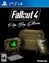 Fallout 4 (Pip Boy Edition)