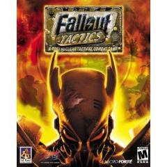 Fallout Tactics - Brotherhood of Steel (Big Box)