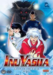 InuYasha, #32 - Glow of the False Jewel