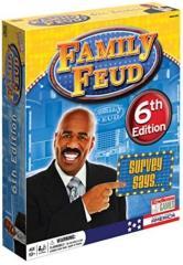 Family Feud (6th Edition)