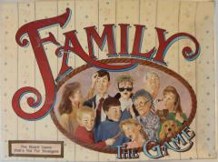 Family - The Game