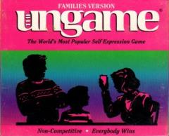 Pocket Ungame - Families