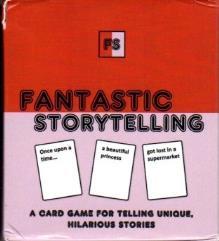 Fantastic Storytelling