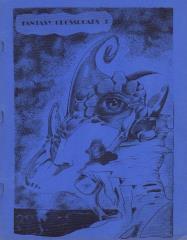 """#3 """"Good Night by Robert E. Howard, Zenobia, Sons of Liberty"""""""