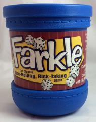 Farkle (Dice Cup Edition)