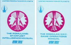 Romulans, The (1st Edition)