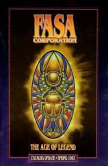 Catalog Update - Spring 1993
