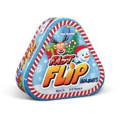 Fast Flip Mini - Holidays