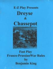 Dreyse & Chassepot - Fast Play Franco-Prussian War Rules
