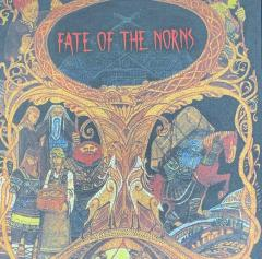 Fate of the Norns T-Shirt (XL)