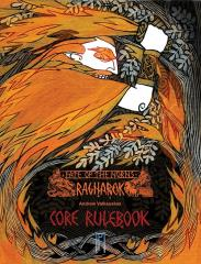 Fate of the Norns - Ragnarok (1st Edition)