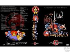 Thundercats Cartoon Collection