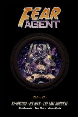 Fear Agent Library Vol. 1 & Vol. 2
