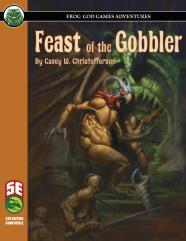 Feast of the Gobbler (5e)