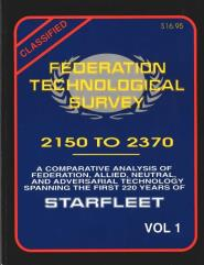 Federation Technological Survey Vol. 1