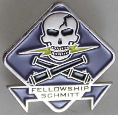 Fellowship Pin - Schmitt