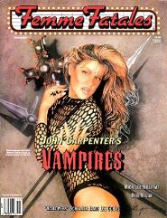 "Vol. 7, #6 ""John Carpenter's Vampires"""