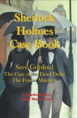 Sherlock Holmes Case Book