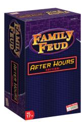 Family Feud (After Hours Edition)
