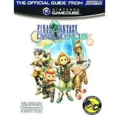 Final Fantasy - Crystal Chronicles Player's Guide