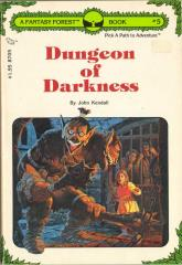 Dungeon of Darkness