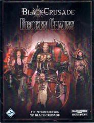 Broken Chains (Free RPG Day 2011)