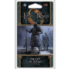 Adventure Pack #2 - The City of Ulfast
