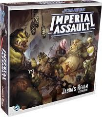 Jabba's Realm Expansion