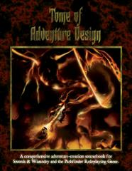 Tome of Adventure Design, The (1st Edition)
