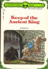 Keep of the Ancient King