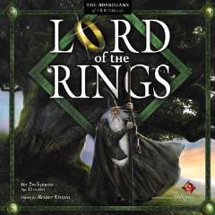 Lord of the Rings (2nd Printing)