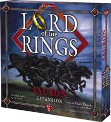 Sauron Expansion