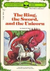 Ring, The Sword, and The Unicorn, The