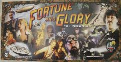 Fortune and Glory Collection - Base Game + 4 Expansions!