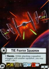 Promo Card - TIE Fighter Squadron