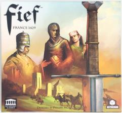 Fief Collection, Fief + Expansions Pack!