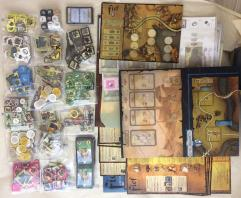 Fief 2-Pack, Base Game + Expansions Pack