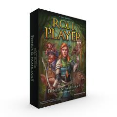Fiends & Familiars Expansion