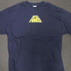 Fiery Phoenix PX T-Shirt (XXL)