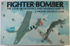 Fighter-Bomber - The Game of Mustangs and Messerschmitts