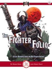 Fighter Folio, The